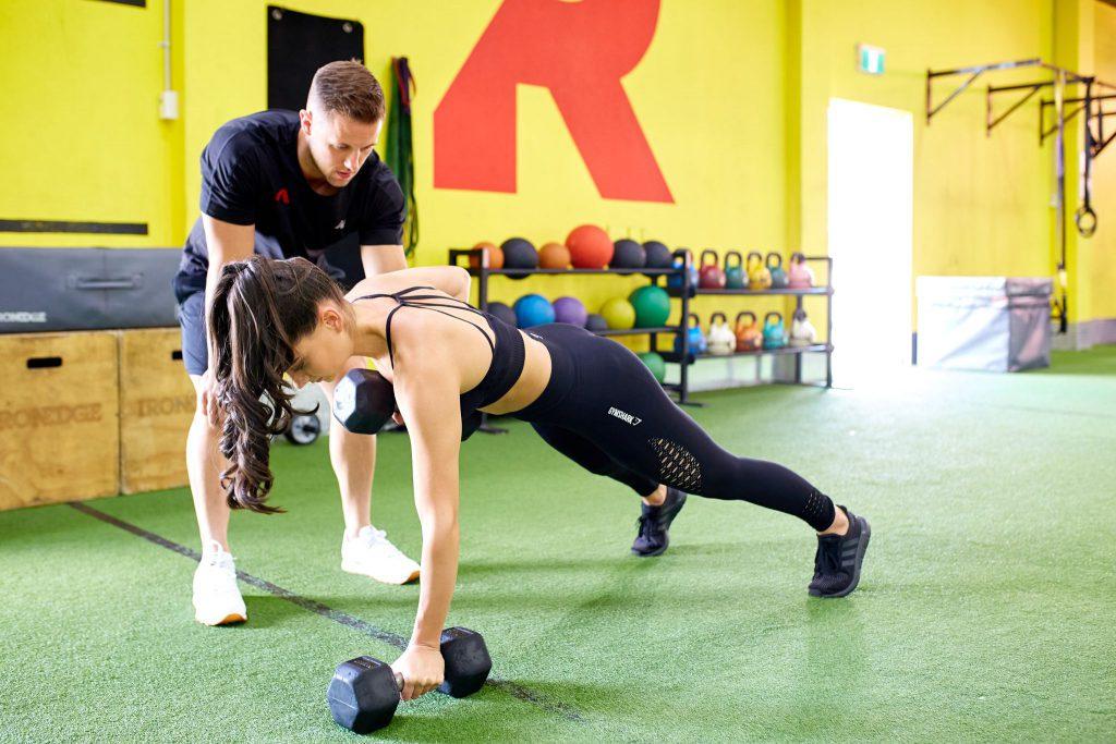 Most Affordable Gym in Perth - Revo Fitness - Revo